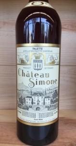 Chateau Simone Palette 2014