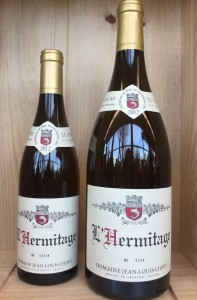 JL Chave Hermitage Blanc 2012