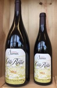 Jamet Cote Rotie 2013