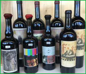 Sine Qua Non Sale Wines