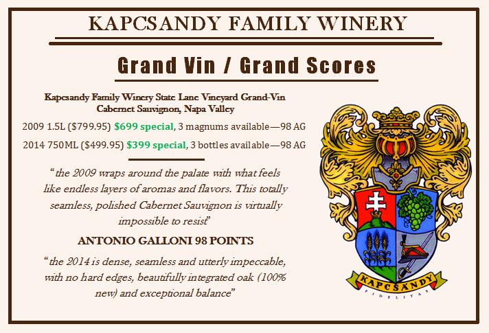 kapcsandy grand vin