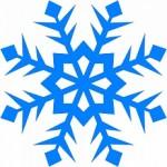 snowflake public domain