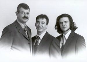 bereche family