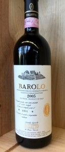 Bruno Giacosa Falletto 2005